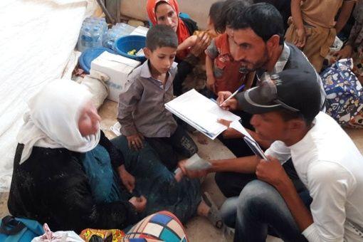 125 civiles murieron durante agosto en Iraq, según la ONU