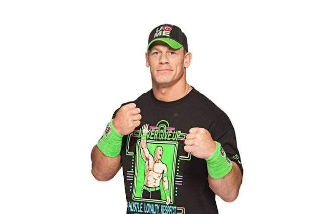Cool John Cena HD WallPapers