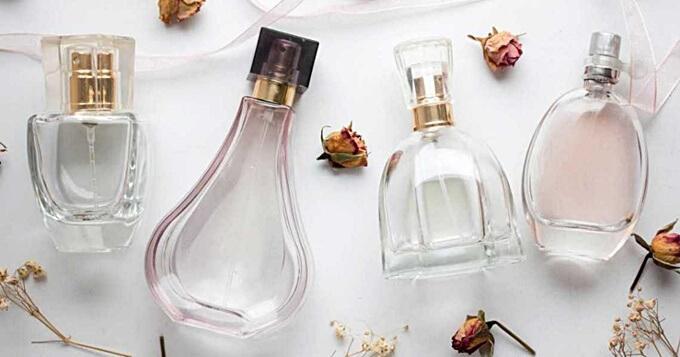 Perfumes nacionais