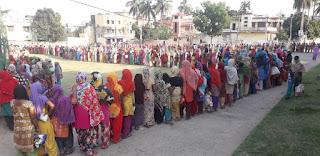 distribute-food-relief-jamshedpur