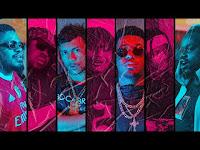 Gson Feat. Luccas ,Kroa,Chris,Giovanni,Zara G & Xamã - Cocaína | Download