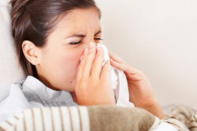 Ciri-ciri TBC Paru-paru