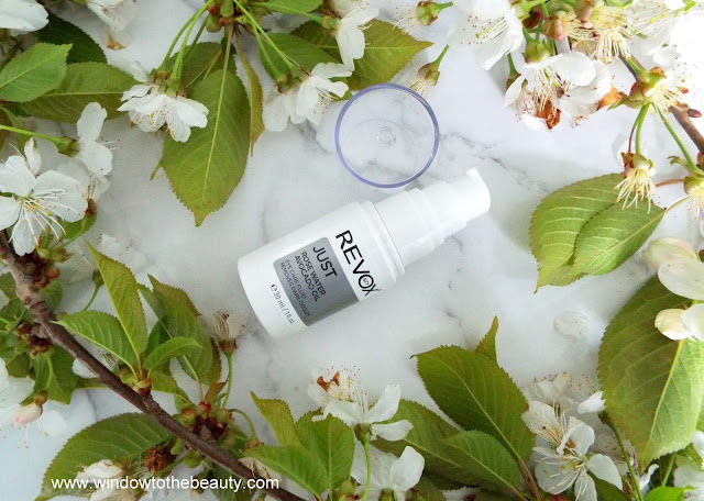 Rose Water Avocado Oil Eye Care fluid review