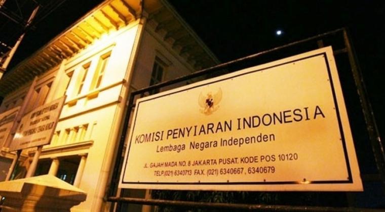 Sejarah KPI (Komisi Penyiaran Indonesia) yang Kini Kontroversial