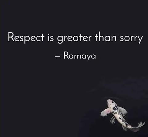 Ramesh Kumar P Quote-3