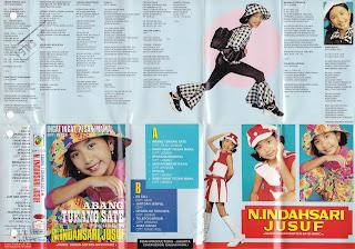 n indahsari jusuf album abang tukang sate http://www.sampulkasetanak.blogspot.co.id