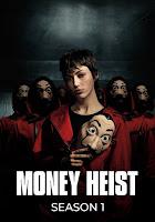 Money Heist Season 1 Dual Audio Hindi 720p HDRip