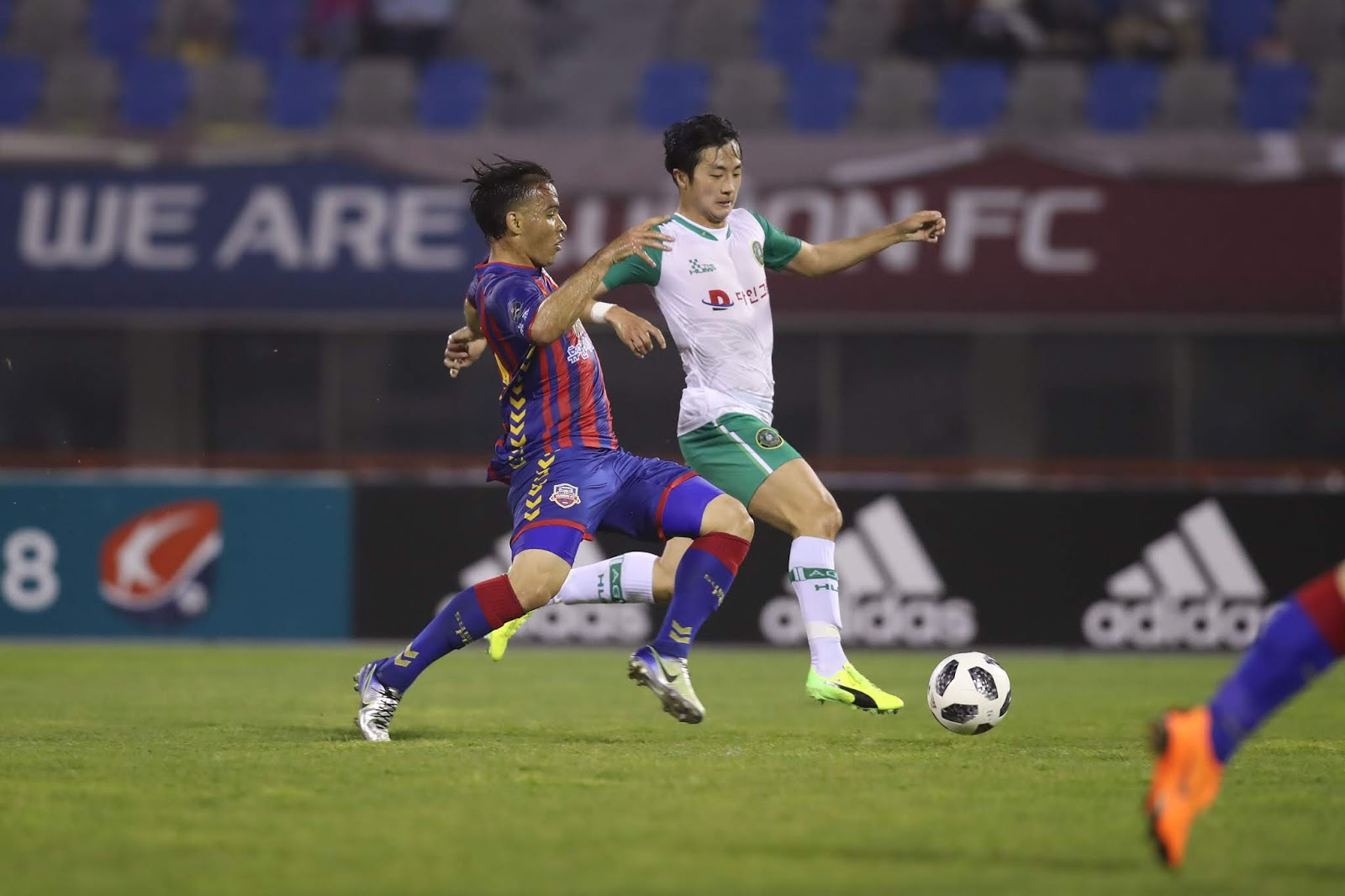 K League 2 Preview: Suwon FC vs Ansan Greeners