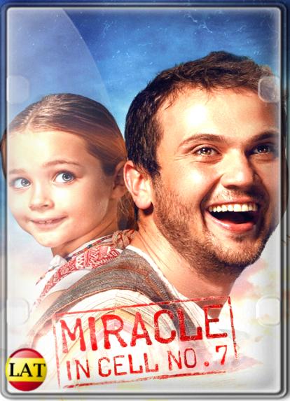 Milagro en la Celda 7 (2019) DVDRIP LATINO
