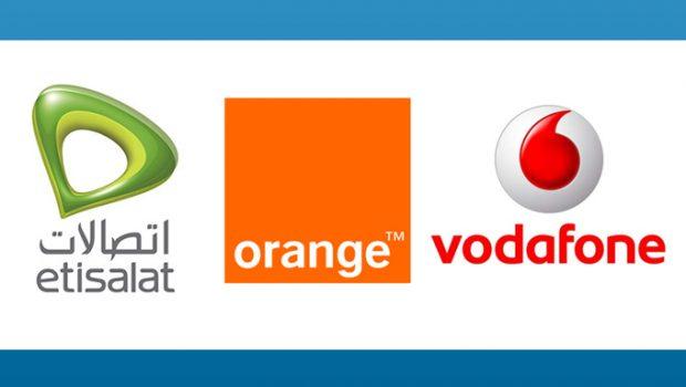 انترنت مجاني في جميع الشبكات اتصالات فودافون اورانج للأندرويد