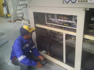 Service AC di Batam Center