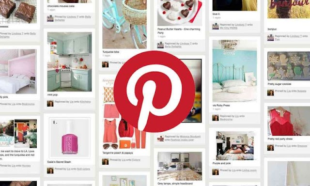 Are You Using Pinterest?