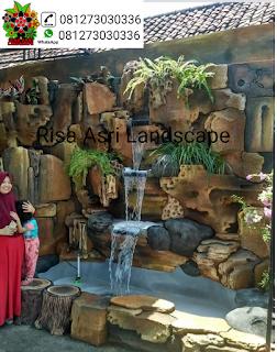 Jasa Pembuatan Tebing, Jasa Jasa Pembuatan Air Terjun Tebing, Jasa Pembuatan Tebing di Jakarta, Harga Pembuatan Dekorasi Tebing, Jasa Tukang Tebing