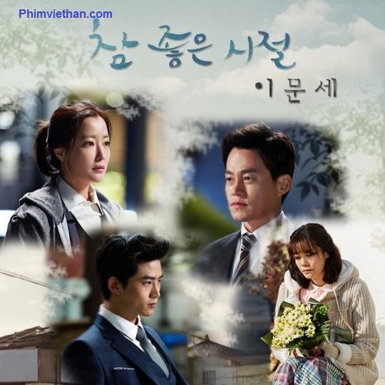 Phim hạnh phúc có thật Hàn Quốc