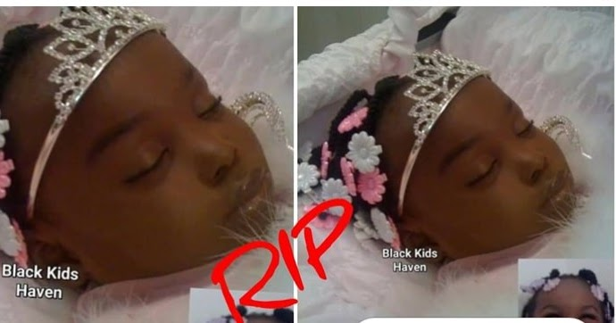 Beautiful princess is poisoned by housemaid as she dies in hospital intensive care ????????????????????