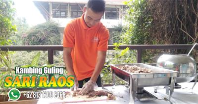 Spesialis Hidangan Kambing Guling Bandung,kambing guling bandng,kambing bandung,kambing guling,