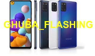 Cara Flash Samsung Galaxy A11 (SM-A115F) 100% Work