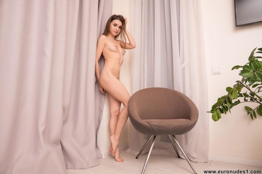 [EuroNudes.Com] Yulia C, Monika May - Set 04