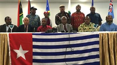 ULMWP Tolak Dilibatkan dalam Dialog Jakarta-Papua