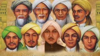 Sejarah Sunan