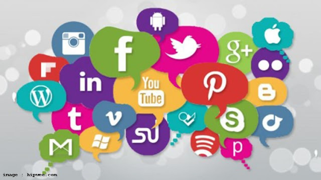 Sosial Media - Blog Mas Hendra