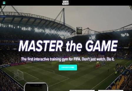 गेम डाउनलोड करना है फ्री में gamers academy