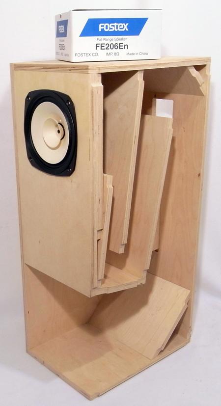 Лаборатория звука Авторские акустические системы