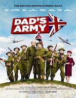 Dads Army: El peloton rechazado (2016) online y gratis