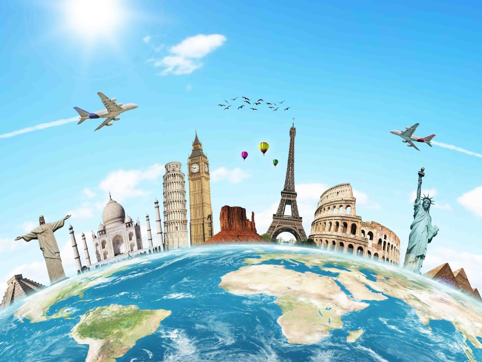 Học khối D có nên thi ngành Du lịch