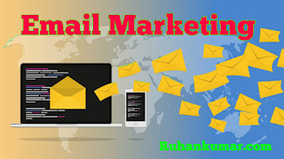 Email Marketing kya hai Aur iske Fayde in Hindi