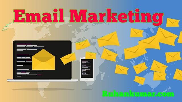 Email Marketing kya hai Aur iske Fayde in Hindi