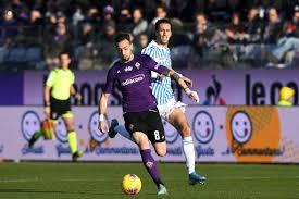 SPAL  Fiorentina canlı maç izle
