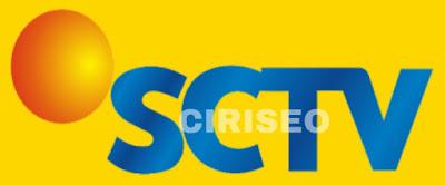 Frekuensi SCTV 2021