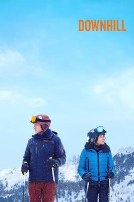 Xuống Dốc - Downhill (2020)