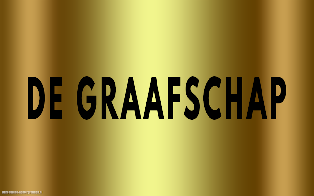 Gouden De Graafschap wallpaper