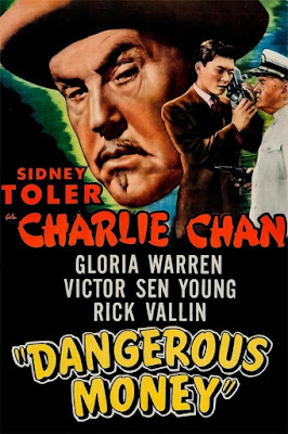 Charlie Chan: Dangerous Money