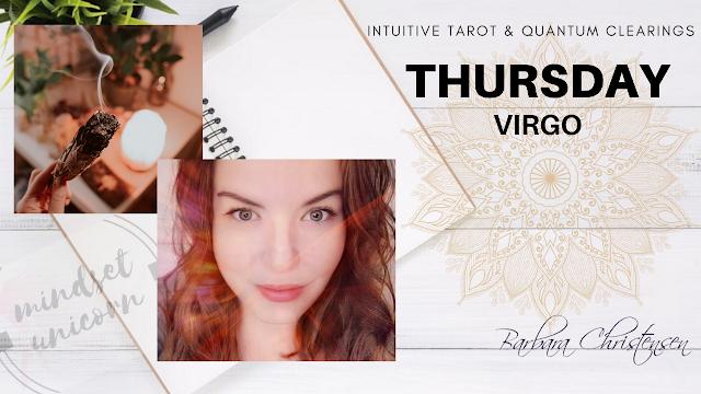 Virgo Love Tarot Reading June 1 - 7, 2020 : Justice, Change The Locks, Transform