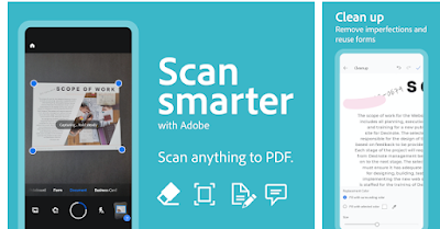 best free scanner app for android