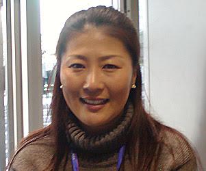 Naoko Sawamatsu