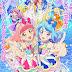 Anunciado el anime Aikatsu Friends! para abril
