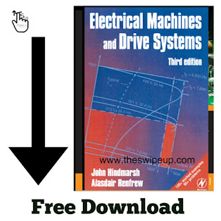 Free Download PDF Of Electrical Machines and Systems Drive By John Hindmarsh & Alasdair Renfrew