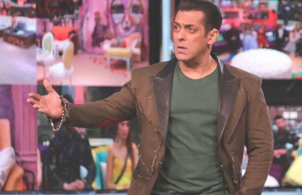 Salman Khan,