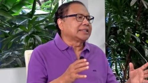 Soroti Video Maruf Amin Sebut Dana Haji untuk Infrastruktur, Rizal Ramli: Hayo Ngaku