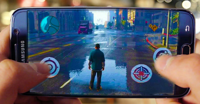 أفضل 3 ألعاب ذات جرافيك عالي لعام 2020