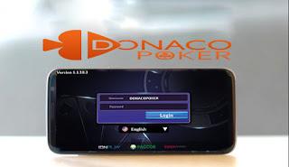 Cara deposit poker online Uang Asli