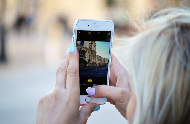 Use Instagram as a photo editor.