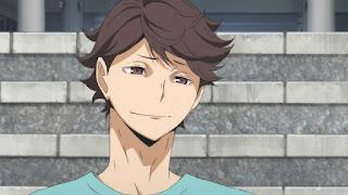 ハイキュー!! アニメ 2期6話   及川徹 Oikawa Toru   HAIKYU!! Season2 Episode 6