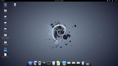 Pengertian,Fungsi Serta Kekurangan dan Kelebihan Linux Debian