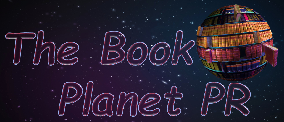 The Book Planet PR