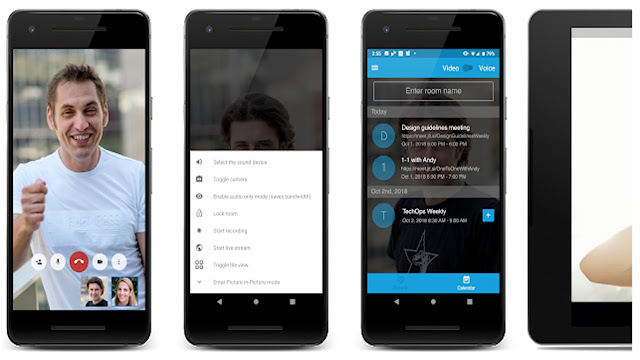 12 Aplikasi Virtual Meeting Terpopuler yang Ringan Terbaru 2020